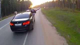 Рублёво-Успенское шоссе на велосипеде (Часть 2)(, 2015-09-25T20:49:06.000Z)