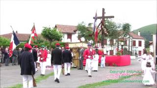 Video Fête Dieu 2017 au Pays Basque download MP3, 3GP, MP4, WEBM, AVI, FLV September 2017
