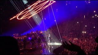 Justin Timberlake - Man of the Woods Tour (Toronto - LIVE)