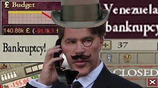 We BROKE The Economy - Victoria 2 MP In A Nutshell