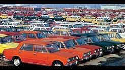 Тольятти СССР / Soviet Tolyatti (Home of Lada)