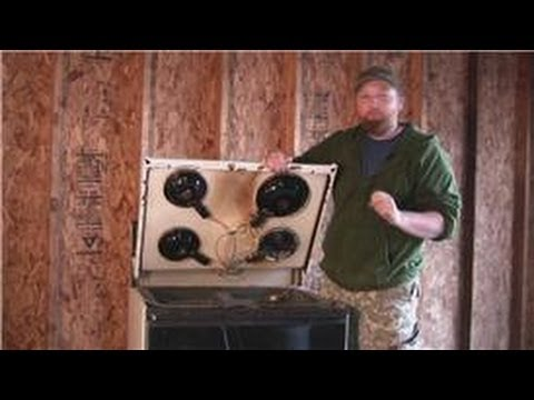 Stove And Oven Help How To Repair An Electric Coil