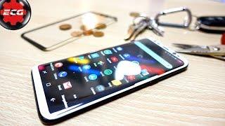 Cristal templado para Samsung Galaxy S8