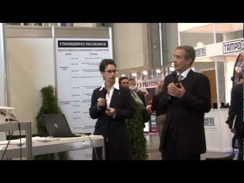 The 1st Central and East-European Printing and Packaging Forum