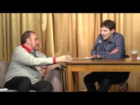 "Freddy ""The Beard"" Bentivegna Talks Pool Hustling on The Interview Show"