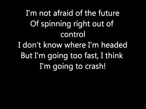 Crash- Papa Roach