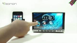 Eonon Screen Mirroring Operation Tutorial ( Android & iOS7 & iOS6 )