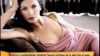 """""""Adicción al sexo"""" de Guillermo Gonzales en DE PELÍCULA 10 JULIO 2011"""