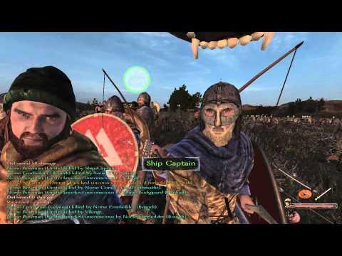 [49] Viking Conquest