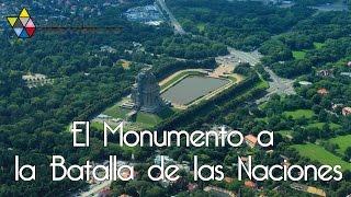 El Monumento a la Batalla de las Naciones