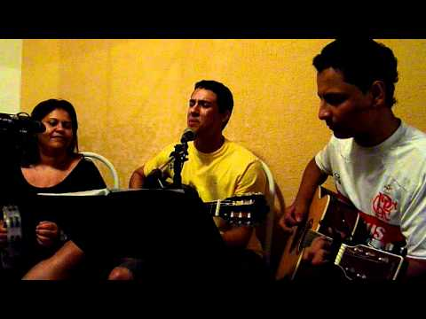 Amazing Band - Cover Ben Harper - Diamonds