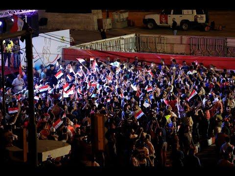 شباب الموصل يحيون أول ذكرى لتحررهم من داعش  - نشر قبل 3 ساعة