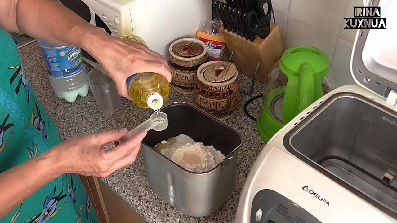 Рецепты мантов в мультиварке поларис