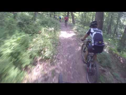 Lewis Morris Challenge 2016 - Part 2
