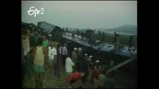 Train Derails In Assam, At Last 50 Passengers Injured