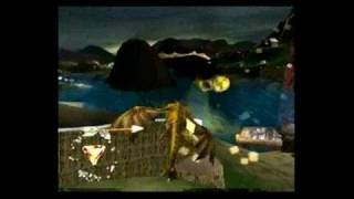 Dragon Rage PlayStation 2 Gameplay_2001_07_02_2