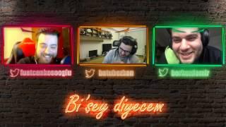 [Podcast] Bi'sey Diyecem - April 27, 2017