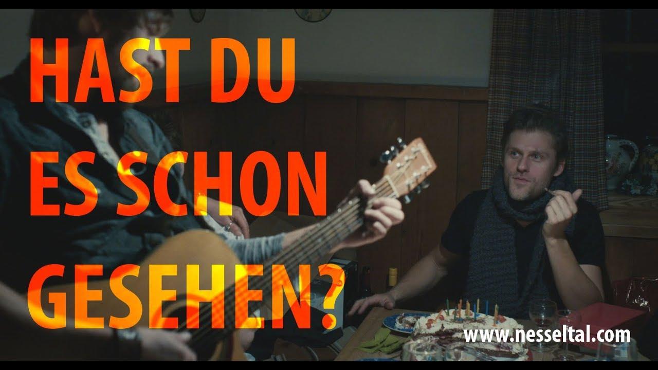 IM NESSELTAL - AUSTRIA Kinoteaser 2017 (German Trailer)