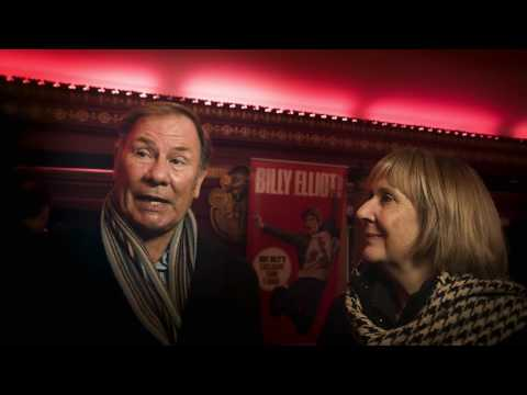 Billy Elliot Vox Pops - Palace Theatre Manchester - ATG Tickets