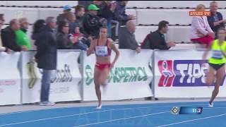 Tamara Salaski, Miting PTS Bratislava, 400m - 52,27s