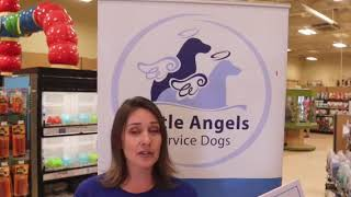 Petco Foundation Grant Little Angels Service Dogs