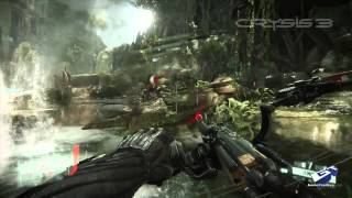 Best of E3 2012 Awards - Best First Person Shooter