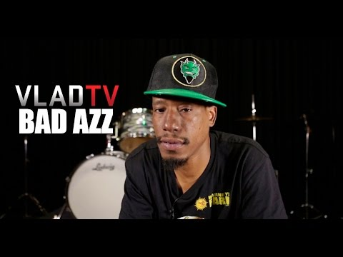 Bad Azz Addresses Altercation with Ray J