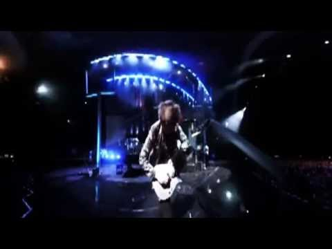 Muse   Live -  Reading + Leeds Festival Aug 28, 2011 - 10th Anniversary of Origin of Symmetry