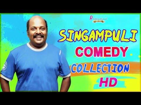 Singam Puli Comedy Scenes | Vellakkara Durai | Kaaviya Thalaivan | Desingu Raja | Tamil Comedy