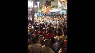 Carnaval Prados 2014 - Gato Preto