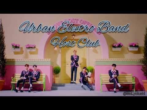 NU'EST (뉴이스트) - Ouran High School Host Club (Korean Live Action Ver)