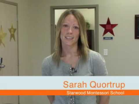 Starwood Montessori School - Frisco 2009 Video