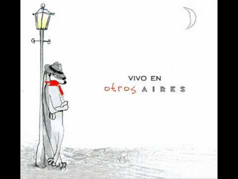 Amor que se Baila - Vivo en otros Aires