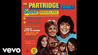 The Partridge Family - Summer Days (Audio)