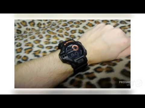 купить часы casio g shock в минске - YouTube