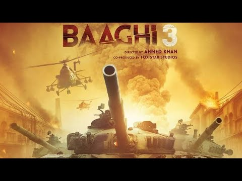 Download How to download baaghi 3 movie leaked movie 2020