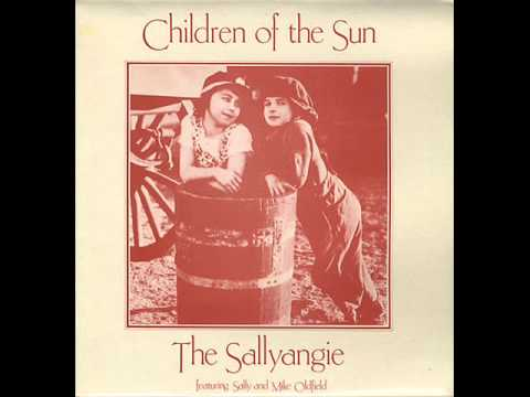 The SallyAngie - Love in Ice Crystals