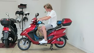 Download Buying A New Scooter! Mp3 and Videos