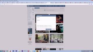 как создать новый альбом в контакте?(видео инструкция как создаваь новый альбом в контакте., 2014-01-31T07:17:27.000Z)