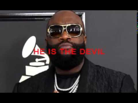 truth about rick ross 2019 - illuminati in hip hop and rap (deep state  exposed 2019)