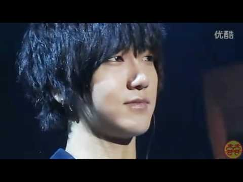 [YESUNG Fancam]111004 Super Junior KRY NANJING con - In My Dream