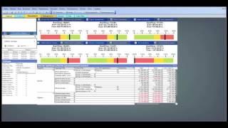 Qlik&Bang - видео презентация демо-приложения «Анализ финансовой деятельности».