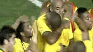Brasil 6 x 2 Portugal - Bezerrão