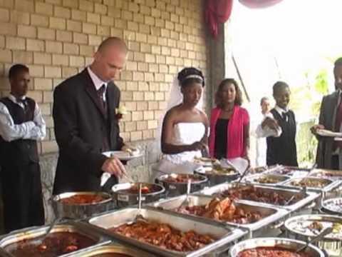 Ethiopian wedding: Artur & Misrak, part 2