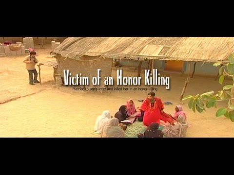 TV Movie 'Victim of an Honor Killing' - Full with English Translations