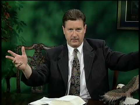 The Truth in Love - Christ and the Gospel - Episode 147