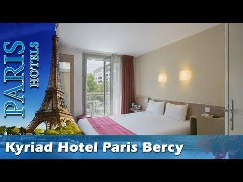 Kyriad Hotel Paris Bercy Village - Paris Hotels, France