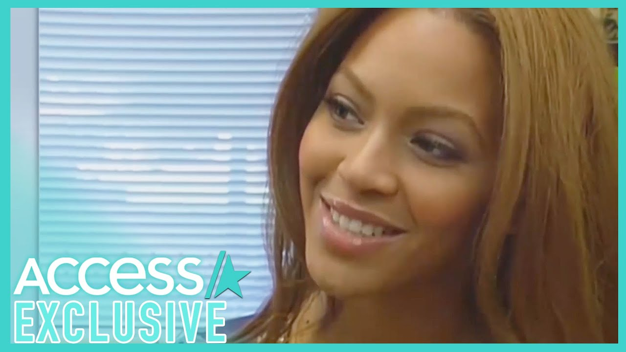 Beyoncé Said Destiny's Child 'Is Never Really Over' In 2005 Interview