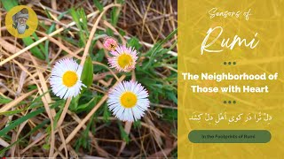 "Seasons of Rumi - ""The Neighborhood of Those with Heart"" - (In Persian and English)"