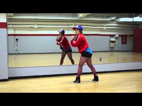 SNSD: I GOT A BOY STEP BY STEP DANCE TUTORIAL